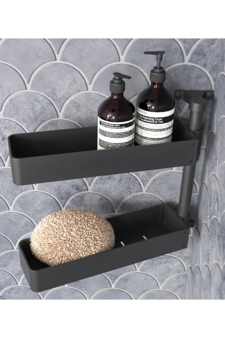 Tresor Shower shelf